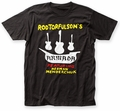 The Kids in the Hall Armada fitted jersey tee black mens pre-order