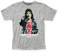 The Kids in the Hall Bobby fitted jersey tee heather grey mens pre-order