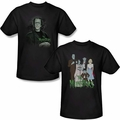 The Munsters t-shirts