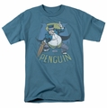 The Penguin t-shirt DC Comics mens