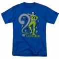The Riddler t-shirt DC Comics mens