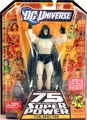 The Spectre Glow in Dark variant action figure DC Universe series 12