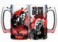 The Walking Dead Daryl Dixon Zombie Beer Mug pre-order