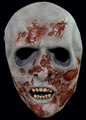 The Walking Dead Prison Walker adult face mask