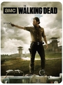 The Walking Dead Rick Grimes Fleece Throw Blanket pre-order