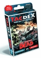 The Walking Dead TacDex card game