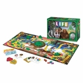 The Wizard of Oz Game of Life