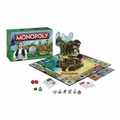 The Wizard of Oz Monopoly game 75th Anniversary version