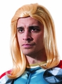 Thor adult wig costume accessory