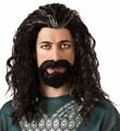 Thorin Hair kit costume accessory