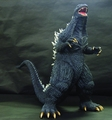 Toho 12-Inch Series Godzilla Vinyl Figure 2003 Version