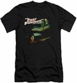 Tokyo Drift slim-fit t-shirt Drifting Together mens black