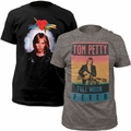 Tom Petty T-Shirts