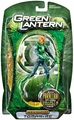 Tomar Re Green Lantern Movie Masters action figure Wave 1 *bad card*