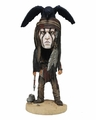 Tonto Movie Head Knocker