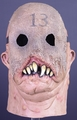 Toxictoons Gluten Freak Version 2 full head mask pre-order