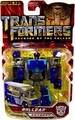 Transformers Scout Class Rollbar action figure