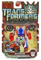 Transformers Scout Reverb Action Figure