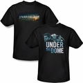 Under the Dome t-shirts