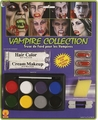 Vampire Collection makeup kit Halloween accessory