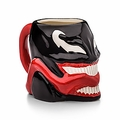 Venom Molded Coffee Mug