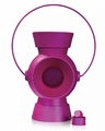 Violet Lantern 1:1 scale Power Battery & Ring prop replica