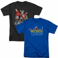 Voltron T-Shirts & Apparel