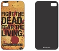 Walking Dead Fear the Living iPhone 5 Phone Case