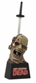 Walking Dead Zombie Michonne Sword Letter Opener