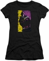 Watchmen juniors t-shirt Perched black