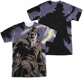 Watchmen mens full sublimation t-shirt Storm