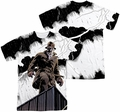 Watchmen mens full sublimation t-shirt Stormy