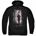 Watchmen pull-over hoodie Alley adult black