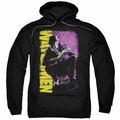 Watchmen pull-over hoodie Perched adult black