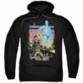 Watchmen pull-over hoodie Winning The War adult black
