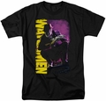 Watchmen t-shirt Perched mens black