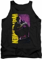 Watchmen tank top Perched mens black