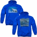 Wildlife adult Hoodies