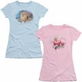 Wildlife Juniors t-shirts