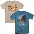 Wildlife Mens t-shirts