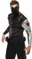 Winter Soldier adult Costume - Captain America 2