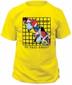 Wipers is this real? adult tee mens yellow pre-order