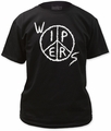 Wipers Logo Adult t-shirt pre-order