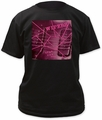 Wipers over the edge adult tee mens black pre-order
