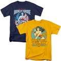 Wonder Woman Mens t-shirts