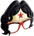 Wonder Woman Head Sunstaches Sunglasses pre-order