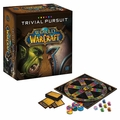 World of Warcraft Trivial Pursuit game Quick Play