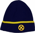 X-Men Pop Cuff Knit Cap New Era