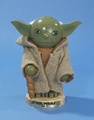 Yoda 8 inch nutcracker Star Wars