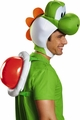 Yoshi adult costume kit Super Mario Brothers